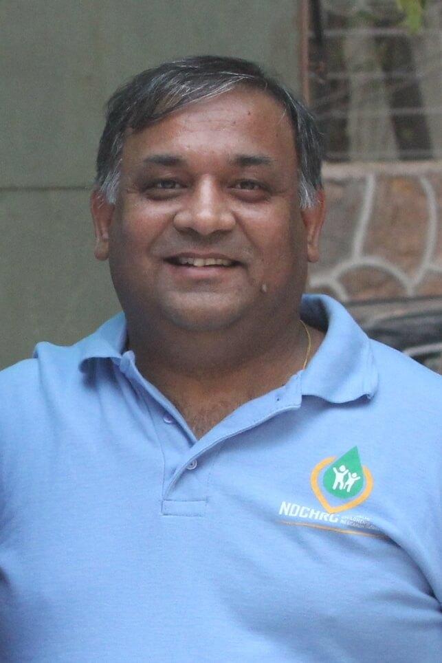 Pratyush - NDCHRC